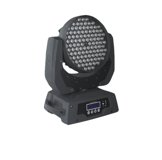 led-wash-moving-head